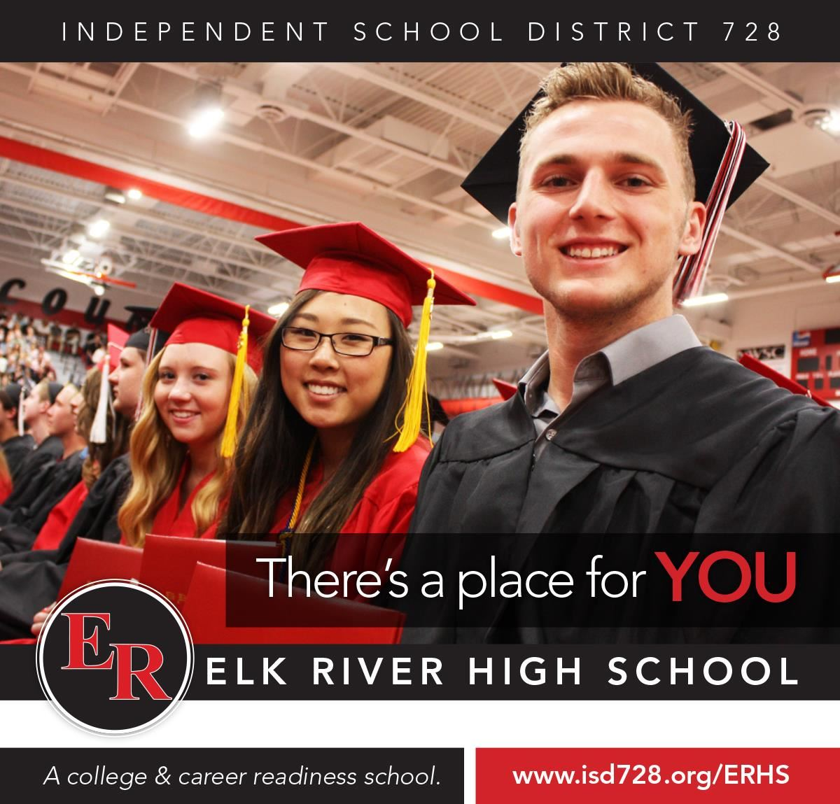 Elk River High School
