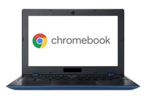 Chromebook Screen