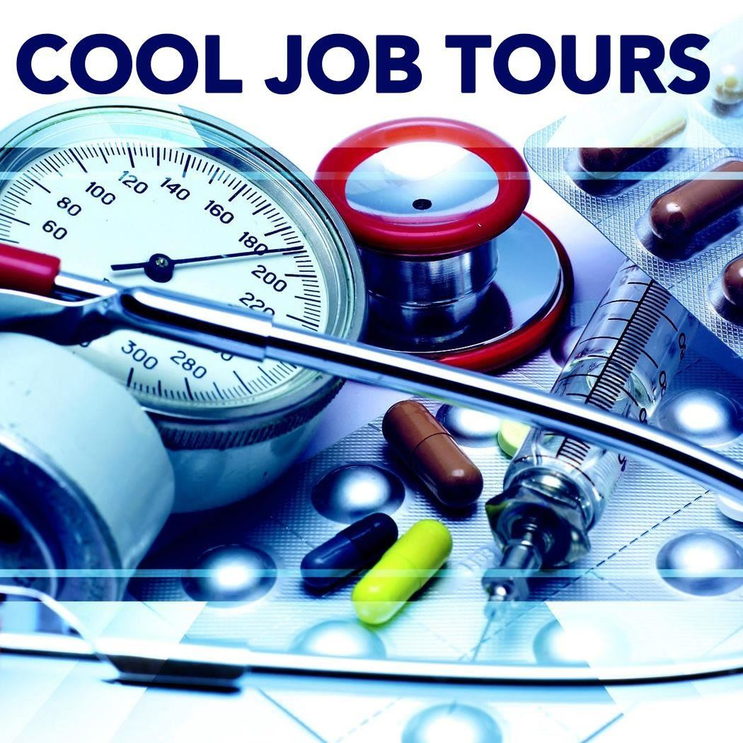 Cool Job Tours for ISD 728 Students