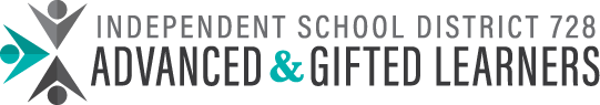 Advanced and Gifted Learners logo