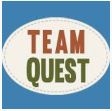 Team Quest Field Trip for 6th Grade Students