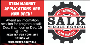 Magnet Information Session
