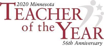 Education Minnesota Teacher of the Year 2020