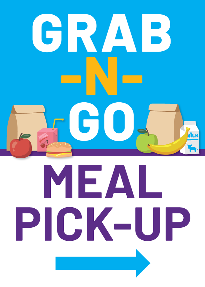 Grab-n-Go Meal Info