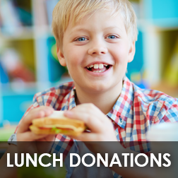 Help Pay Off Unpaid Student Lunch Fees