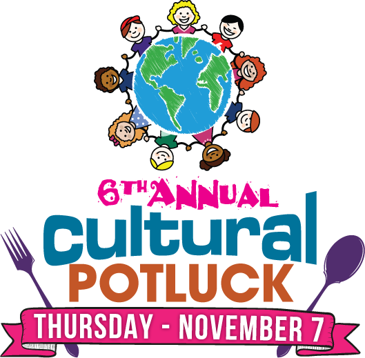 6th Annual Cultural Potluck