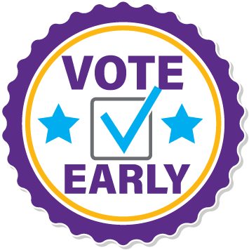 Vote Early for the 2019 Referendum!