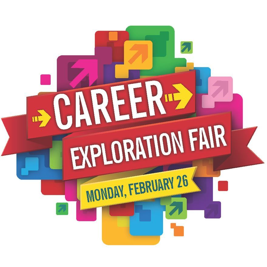 Career Exploration Fair