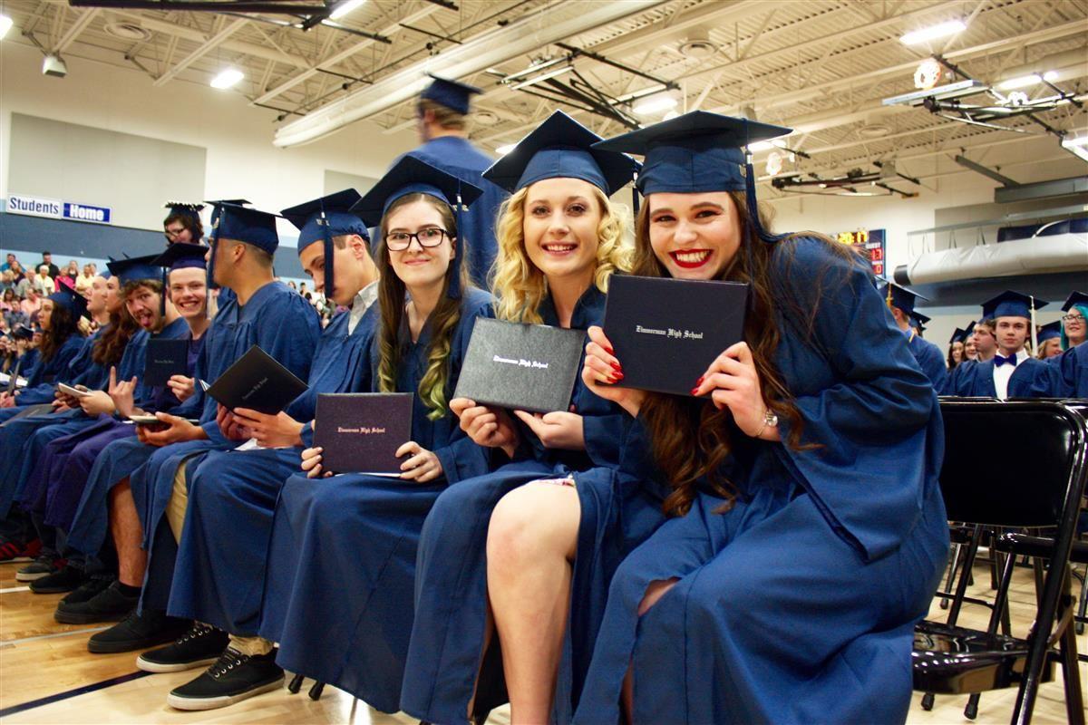 zhs-graduation 2017