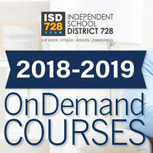 2018-19 OnDemand Courses