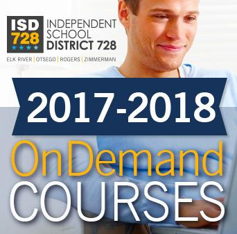 NEW OnDemand Courses have officially started! Enroll Today!