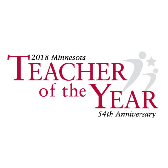 Minnesota Teacher of the Year Nominations Now Open