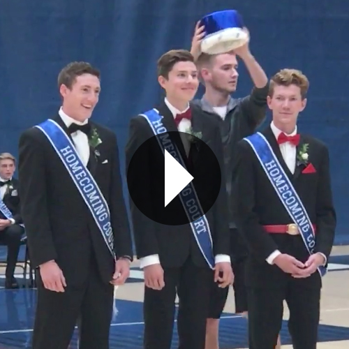 RHS Homecoming Video Clips