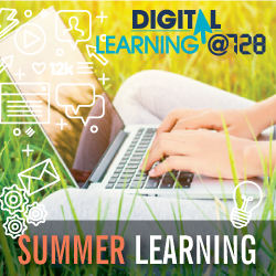 Summer Digital Learning