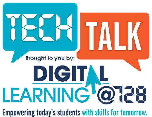 TechTalk: ISD 728 Teachers Share Technology Integration Ideas with a National Audience