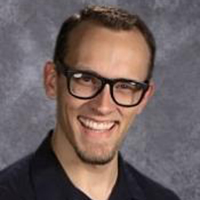 Salk Middle School's Leif Voltz Featured on New TPT Program