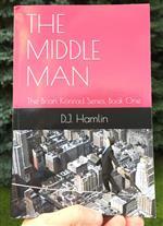 Dave Hamlin book