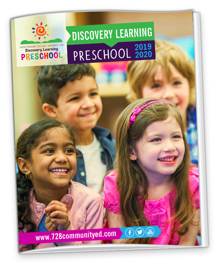 Discovery Learning Brochure