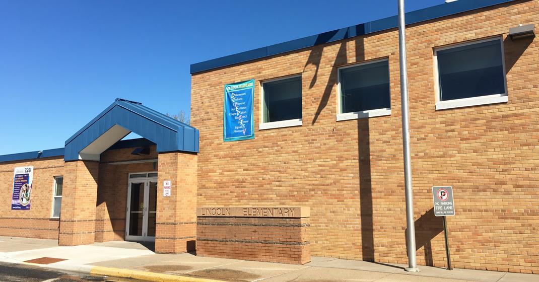 Lincoln Elementary School Homepage