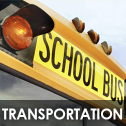 Transportation: Have a bussing question?